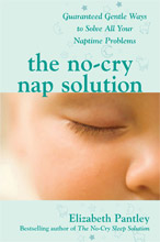 Parenting Books by Elizabeth Pantley The No Cry Nap Solution