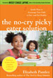 Parenting Books by Elizabeth Pantley The No Cry Picky Eater Solution