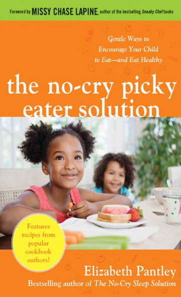 The-No-Cry-Picky-Eater-Solution