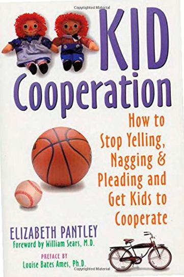 Kid-cooperation